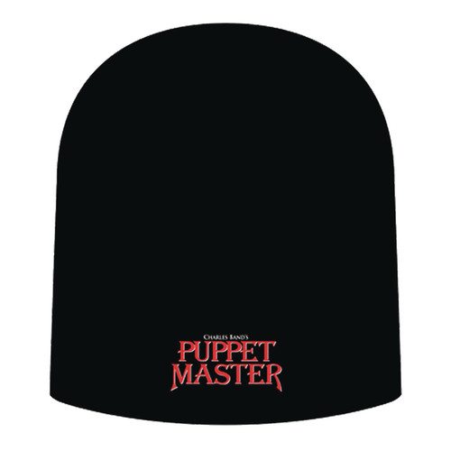 Original Series Puppet Master Knit Beanie (Pre-Order ships November)