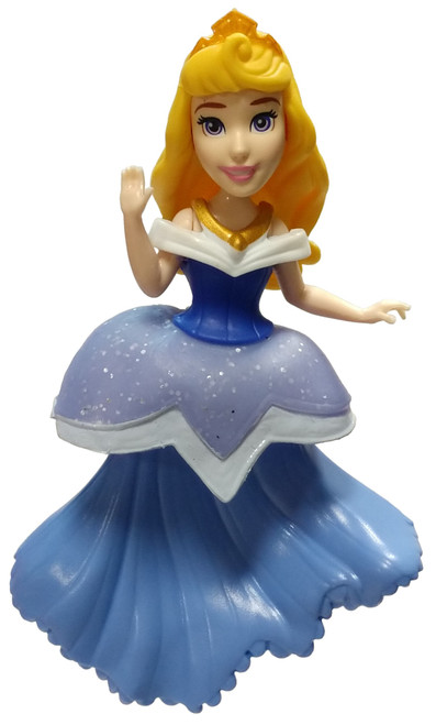Disney Princess Sleeping Beauty Aurora 3.5-Inch Doll [Loose]