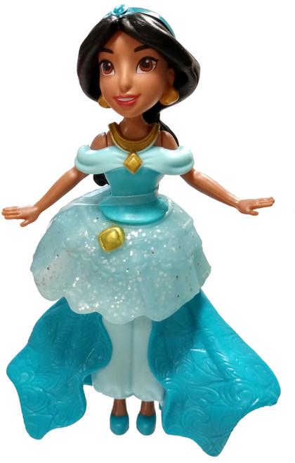 Disney Princess Aladdin Jasmine 3.5-Inch Doll [Loose]