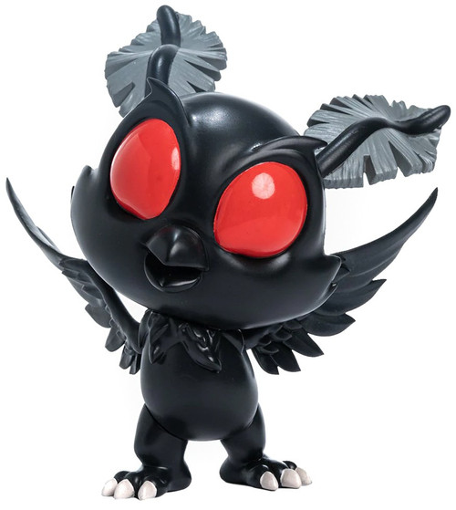 Cryptkins Unleashed Mothman 5-Inch Vinyl Figure (Pre-Order ships November)