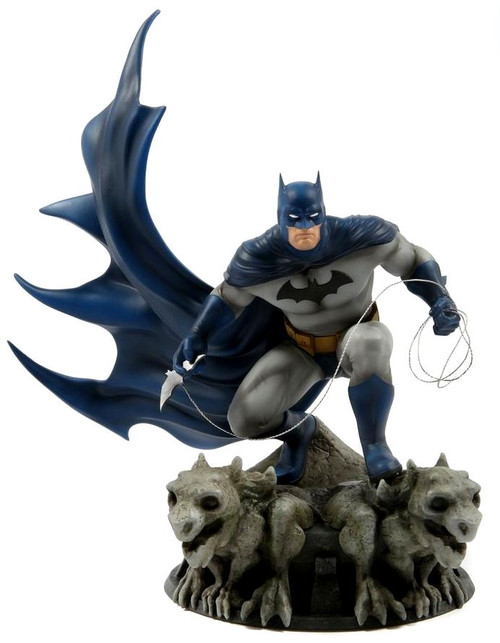 DC The Dark Knight Returns Jim Lee Batman Exclusive Collectible Statue