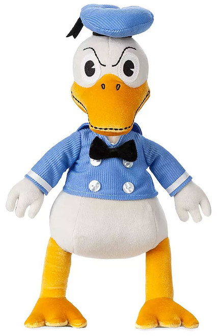 Disney 85th Anniversary Donald Duck Exclusive 12-Inch Plush [Limited Edition]
