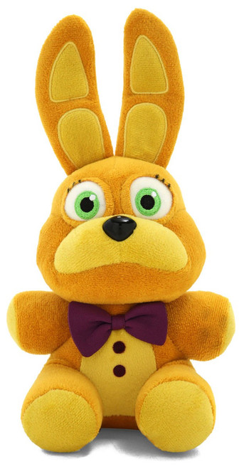 Funko Five Nights at Freddy's Spring Bonnie Exclusive 7-Inch Plush