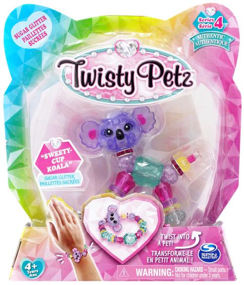 Twisty Petz Series 4 Sweety Cup Koala Bracelet