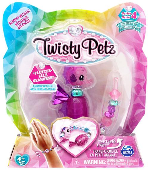 Twisty Petz Series 4 Flutter-Elle Seahorse Bracelet