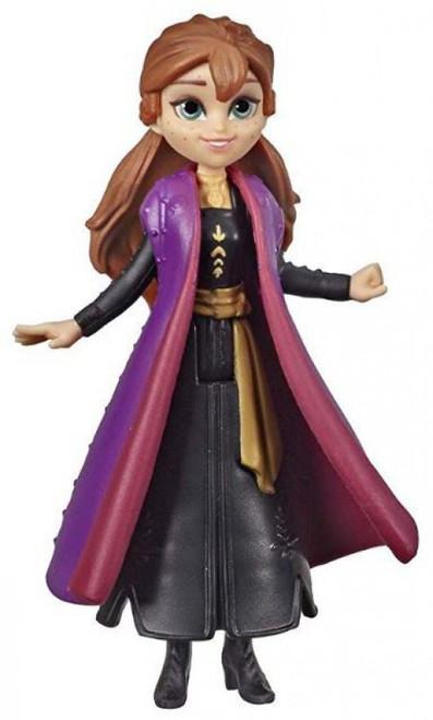 Disney Frozen 2 Frozen Adventure Collection Anna 3.5-Inch Figure [Loose]