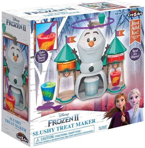 Disney Frozen Frozen 2 Slushy Treat Maker