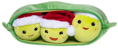 Disney Toy Story 4 2019 Holiday Peas in a Pod Exclusive 17-Inch Medium Plush