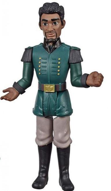 Disney Frozen 2 Frozen Adventure Collection Lieutenant Mattias 4-Inch Figure [Loose]