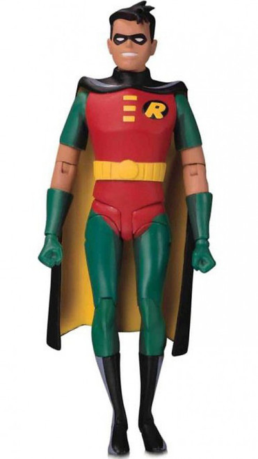 Batman: The Adventure Continues Robin Action Figure (Pre-Order ships February)