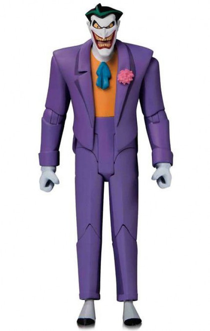 Batman: The Adventure Continues Joker Action Figure (Pre-Order ships May)