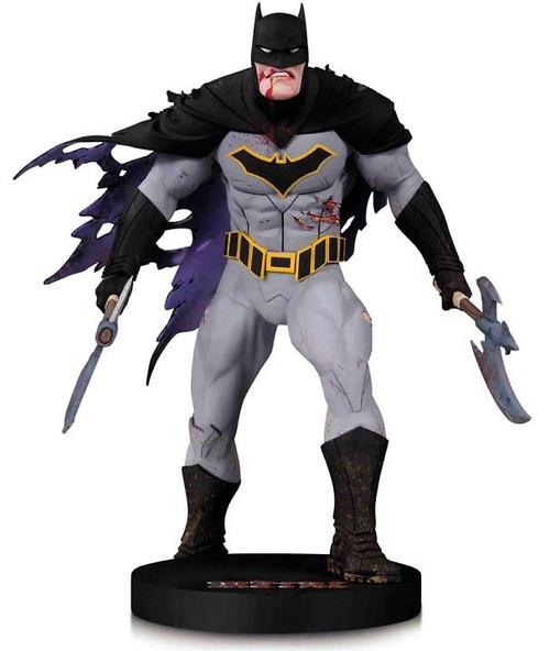 Designer Series Dark Nights: Metal Batman 6-Inch Mini Statue [Greg Capullo] (Pre-Order ships January)