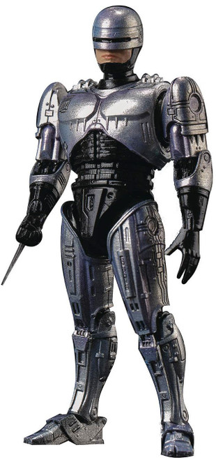Robocop Exclusive Action Figure (Pre-Order ships November)
