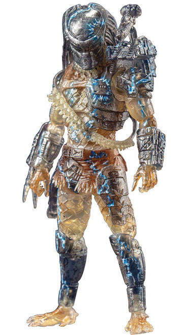 Jungle Predator Action Figure [Water Emergence Version]