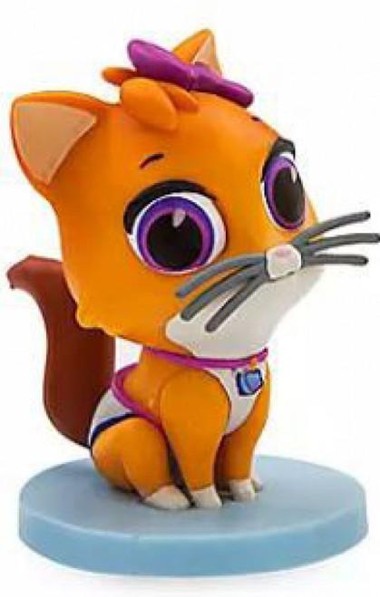 Disney Junior TOTS (Tiny Ones Transport Service) Mia the Kitten 2-Inch Loose PVC Figure