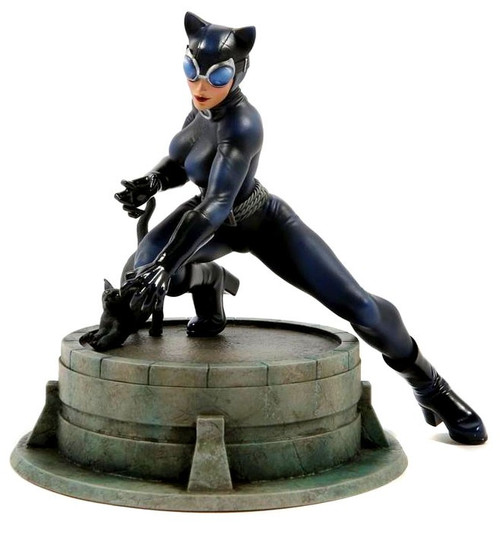 DC Jim Lee Catwoman Exclusive 7-Inch Collectible Statue