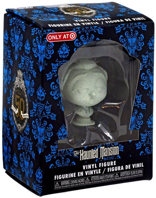 Funko Haunted Mansion 50th Anniversary POP! Disney The Singing Bust Exclusive Mini Vinyl Figure [Version 2]