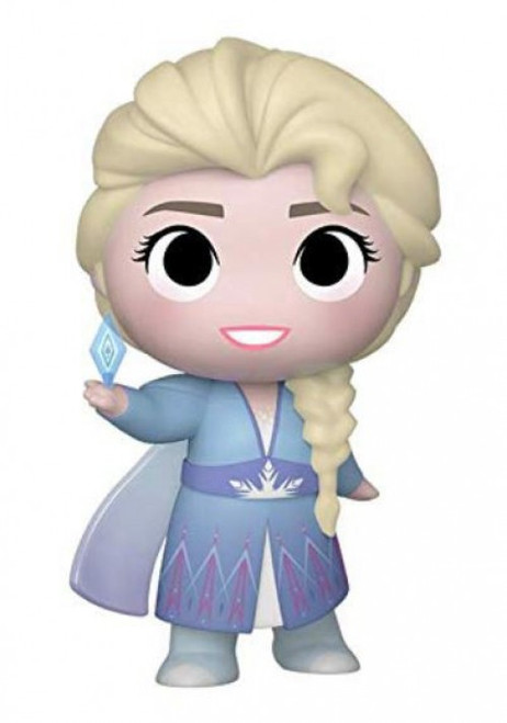 Funko Disney Frozen 2 Elsa 1/6 Mystery Minifigure [Travel Gear Loose]
