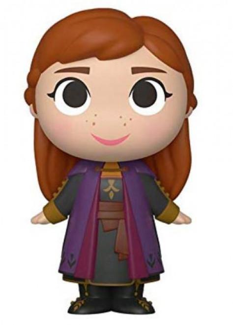 Funko Disney Frozen 2 Anna 1/6 Mystery Minifigure [Travel Gear Loose]