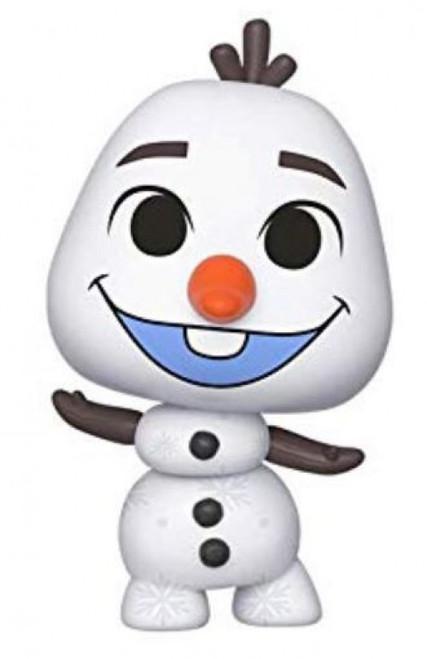 Funko Disney Frozen 2 Olaf 1/6 Mystery Minifigure [Permafrost Loose]
