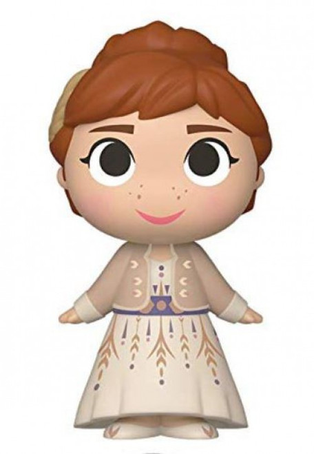Funko Disney Frozen 2 Anna 1/72 Mystery Minifigure [Dress Loose]
