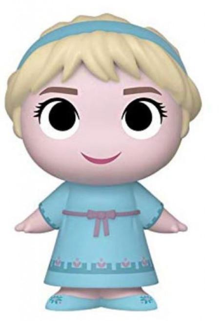 Funko Disney Frozen 2 Young Elsa 1/24 Mystery Minifigure [Loose]