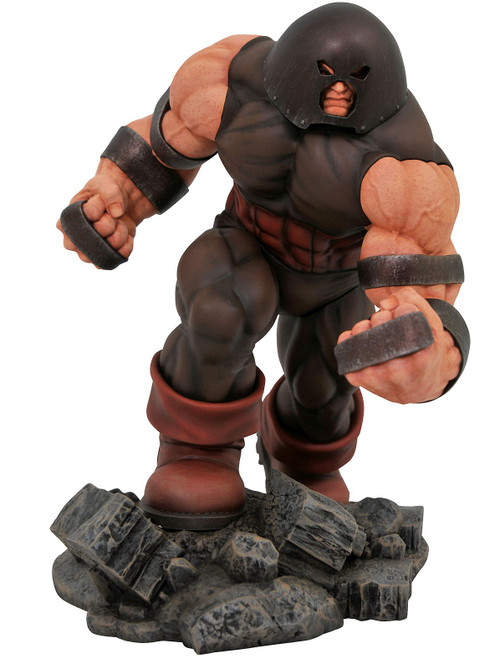 Marvel Premier Collection Juggernaut 11-Inch Resin Statue