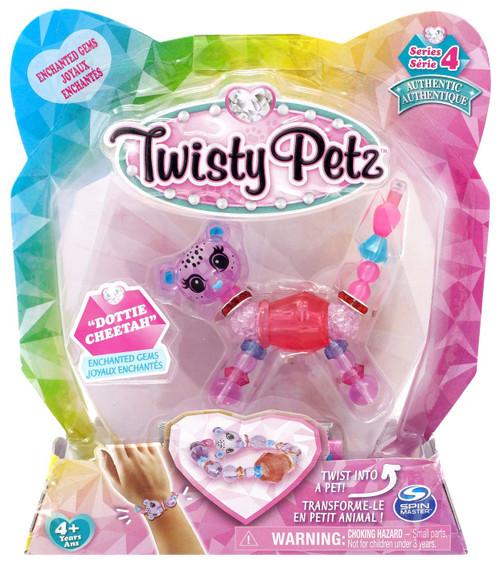 Twisty Petz Series 4 Dottie Cheetah Bracelet