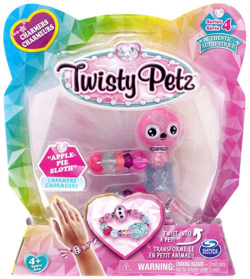 Twisty Petz Series 4 Apple-Pie Sloth Bracelet