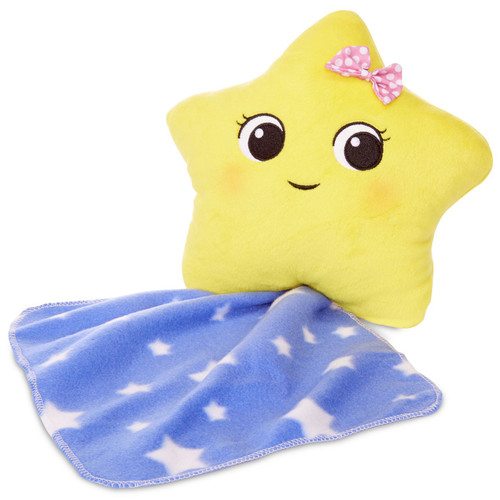 Little Tikes Little Baby Bum Twinkle 9-Inch Plush with Sound