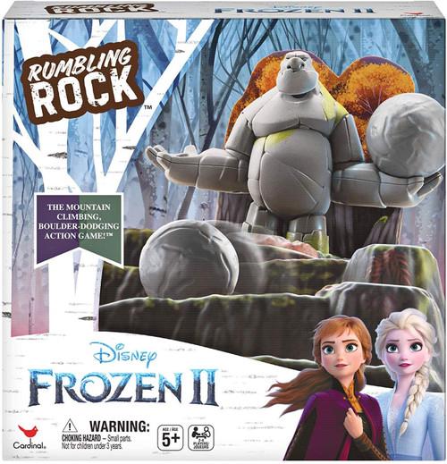 Disney Frozen Frozen 2 Rumbling Rock Game