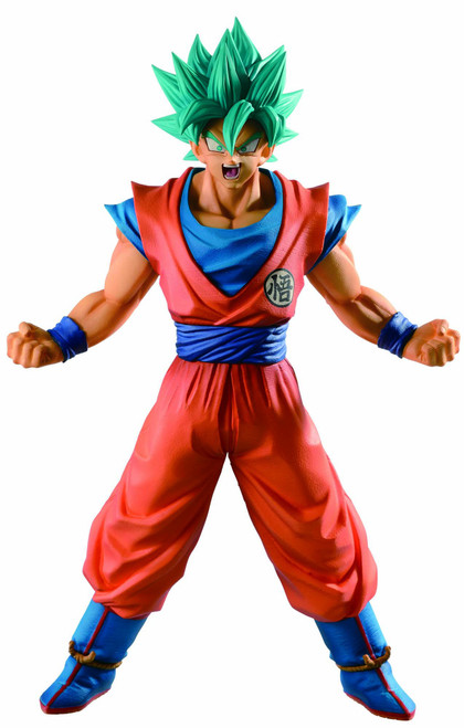 Dragon Ball Ichiban Son Goku 9.8-Inch Collectible PVC Figure [History of Rivals]
