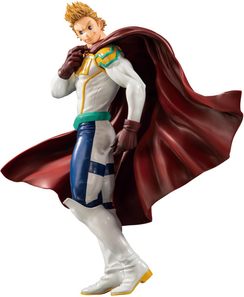 My Hero Academia Ichiban Mirio Togata 7.8-Inch Collectible PVC Figure [Next Generations! Feat. Smash Rising] (Pre-Order ships April)