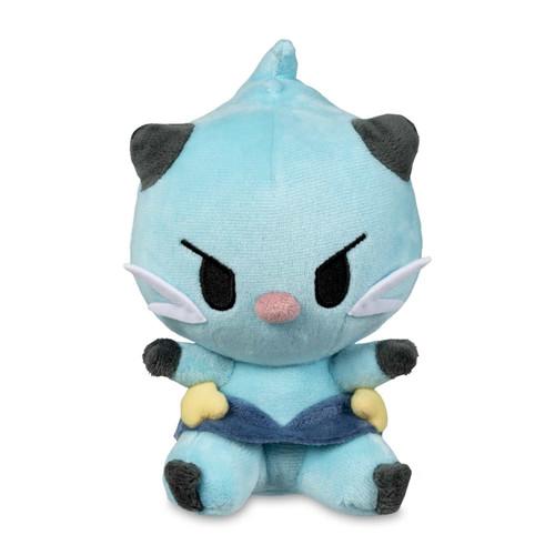 Pokemon Poke Doll Dewott Exclusive 7.5-Inch Plush