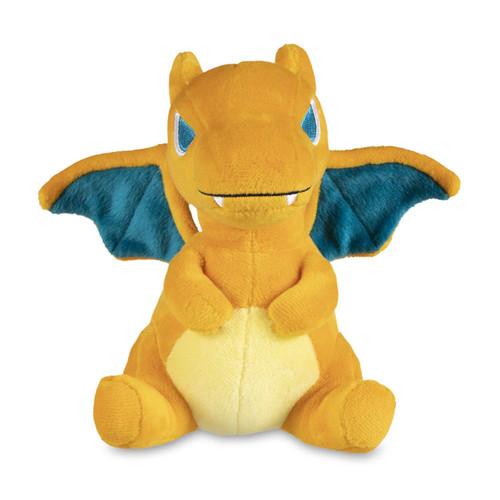 Pokemon Poke Doll Charizard Exclusive 8-Inch Plush