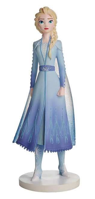 Disney Frozen Frozen 2 Disney Showcase Elsa 8.3-Inch Statue