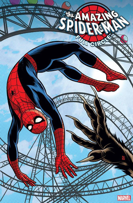 Marvel Comics Amazing Spider-Man Full Circle #1 Comic Book [Mike Allred Variant Cover]