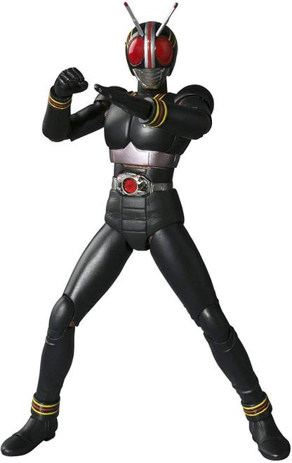 S.H. Figuarts Kamen Rider Black Action Figure