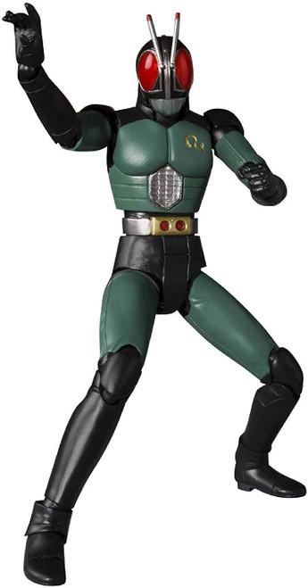S.H. Figuarts Kamen Rider Black RX Action Figure