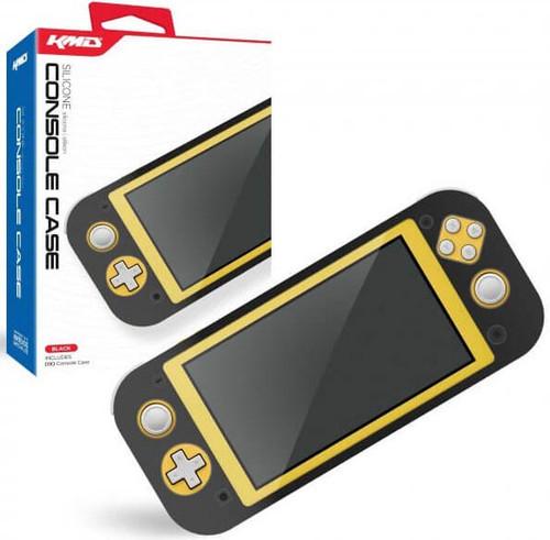 Nintendo Switch Lite Silicone Consol Case