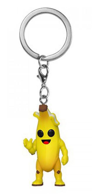 Funko Fortnite Pocket POP! Peely Keychain