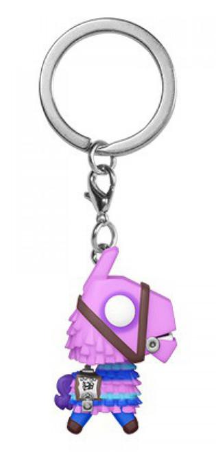 Funko Fortnite Pocket POP! Loot Llama Keychain