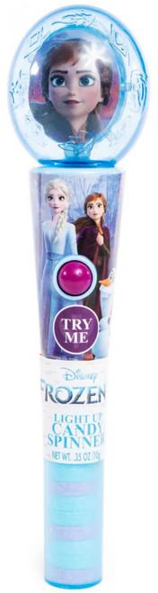 Disney Frozen Frozen 2 Anna & Elsa Light Up Candy Spinner