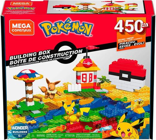 Pokemon Building Box Set