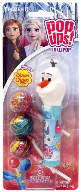Disney Frozen Frozen 2 Pop Ups! Lollipop Olaf