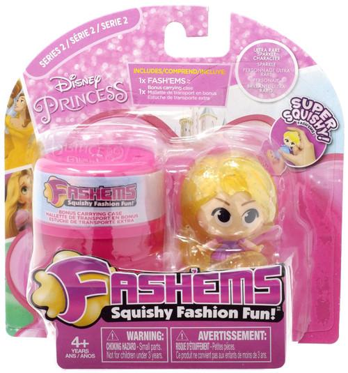Disney Princess Fash'Ems Series 2 Rapunzel Mini Figure