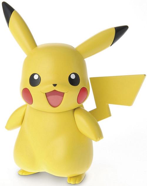 Pokemon Pikachu 3-Inch Model Kit
