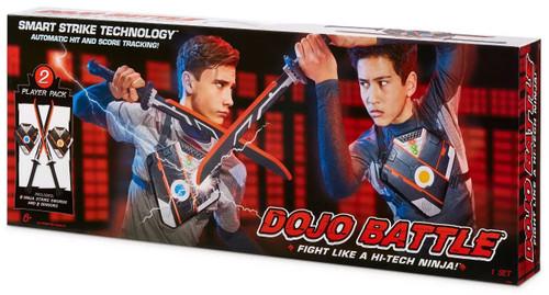 Dojo Battle