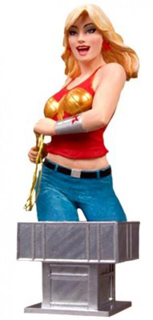Women of the DC Universe Series 2 Wonder Girl Bust