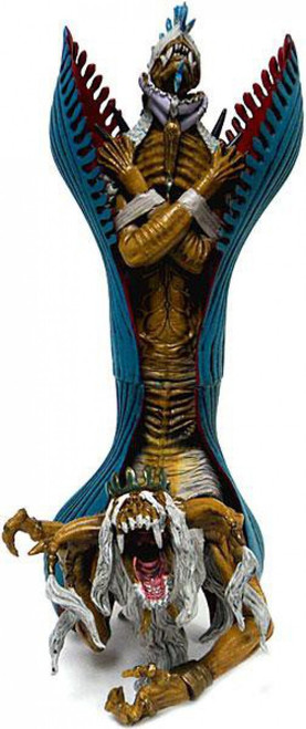 Final Fantasy X Monster Collection Anima Action Figure #4 [Loose]